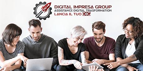Impresa e Trasformazione Digitale biglietti