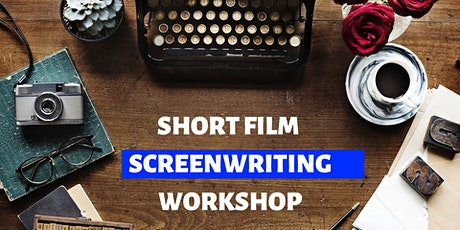 Joshua Wade's Online Screenwriting Workshop tickets