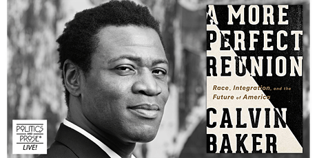 P&P Live! Calvin Baker | A MORE PERFECT REUNION with Damon Young tickets