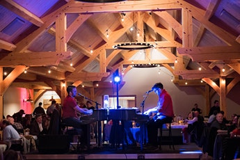 Dueling Pianos  at Timber Creek Event Center.   21 and over tickets
