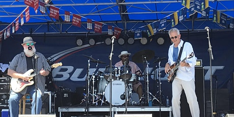 Bluebone at Elaine's Cape May tickets