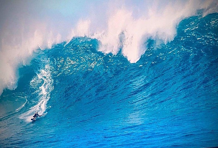 AMPSURF Learn to Surf Clinic - VIRTUAL EVENT (PDT) image