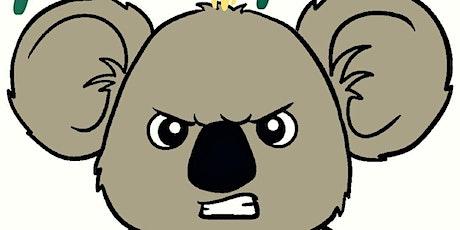 Kilos For Koalas tickets