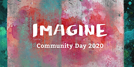 IMAGINE Community Day 2020 Tickets