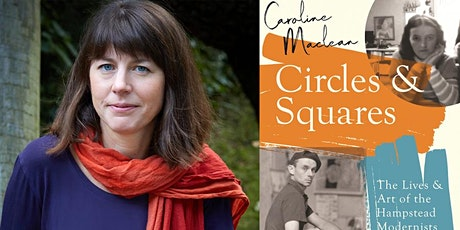 Circles and Squares: The Lives and Art of the Hampstead Modernists (Online) tickets