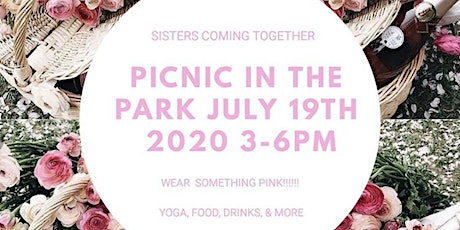 Sisters Coming Together: A Day In The Park tickets