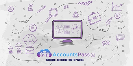 Webinar - Introduction to Payroll tickets