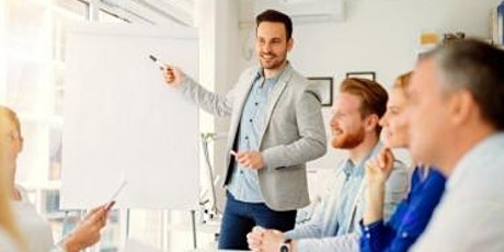Sales Acceleration Boot Camp Workshop tickets