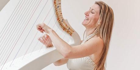 Autour de la harpe tickets