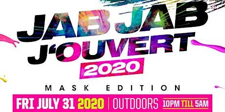 Jab Jab J'Ouvert -Toronto tickets