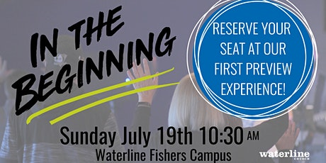 Waterline Experience  07.19.20 tickets