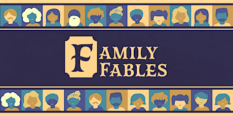 Family Fables tickets