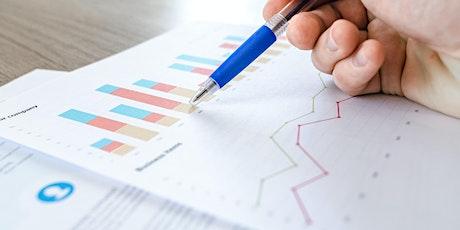 Financial Management for Business Success: Budgets, Break-even, & Cash Flow tickets