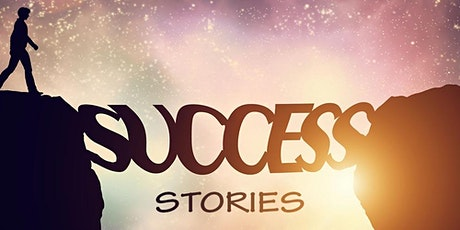 Real Estate SUCCESS STORIES tickets