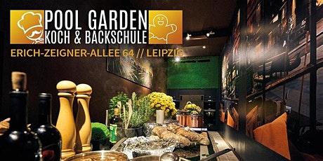 Pool Garden´s Brotbackschule tickets
