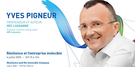 Conversation with Yves Pigneur billets