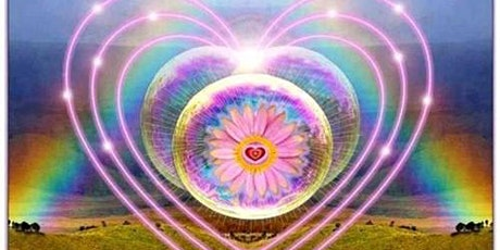 Sunset Meditation & Messages: Manifesting Love & Happiness tickets