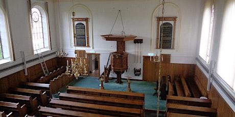 Kerkdienst in het kerkgebouw van de Herv. Gem. Hoogblokland tickets