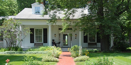 Hazelwood Historic House Tour tickets