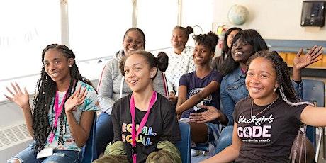 2020 Black Girls CODE Virtual Summer Camp: iOS Development 4PM-6PM EST tickets