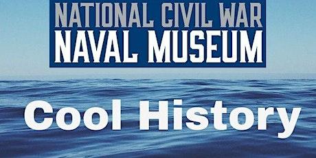 Cool History Summer Program tickets