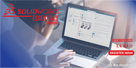 Copy of Copy of SOLIDWORKS Essentials Training tickets