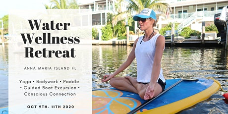 Water Wellness Retreat tickets