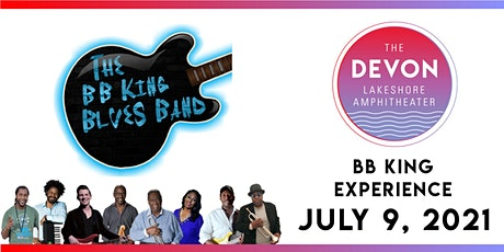 BB King Experience with SmoothTimes Band tickets