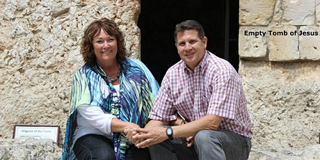 Mike and Cindy Maddy - International Speaker / Man of God / Prayer Warrior tickets