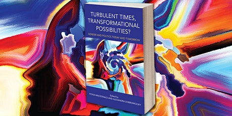 Zoom Launch: Turbulent Times, Transformational Possibilities tickets