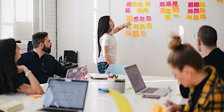Webinar: Estrategias de publicidad y ventas para PyMEs. boletos
