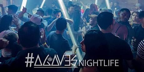 Agave Ultra Lounge Fridays in Long Beach # Hip Hop # Reggaeton # Dancehall tickets