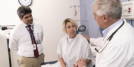 Penn State Medical Interpreter Program Information Session tickets
