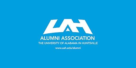 UAH Alumni Association Annual Meeting tickets