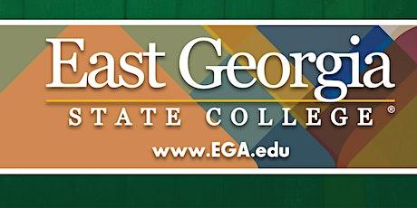 Fall 2020 EGSC-Statesboro Individual Financial Aid Assistance billets