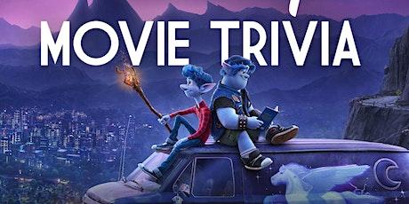 Disney Movie Trivia Live-Stream tickets