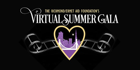 REAF Virtual Summer Gala tickets