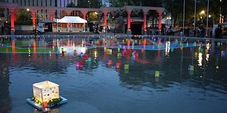Live Stream - Floating Lantern Peace Ceremony 2020 tickets