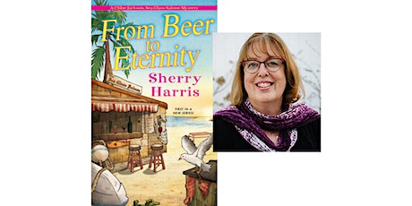 Raise a Glass with Sherry Harris! tickets