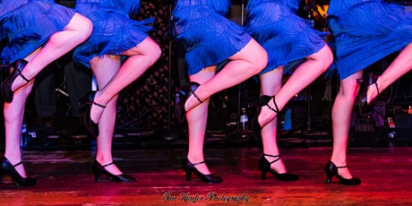 The Dollface Dames Speakeasy tickets
