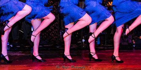 The Dollface Dames Catwalk Cabaret tickets