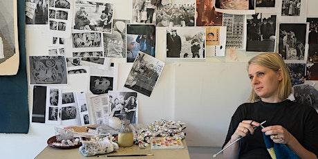 Conversation: Ellen Lesperance with Julia Bryan-Wilson tickets