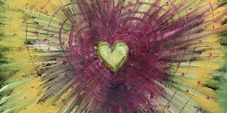 ZOOM Abstracts Art from the HeART Painting Class With Laurie tickets