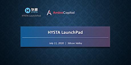 HYSTA LaunchPad tickets
