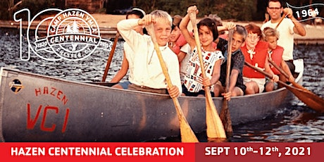 Camp Hazen YMCA Centennial Weekend  tickets