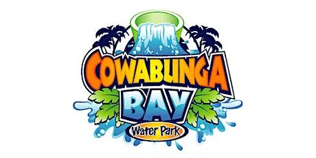 Client Appreciation at Cowabunga Bay tickets