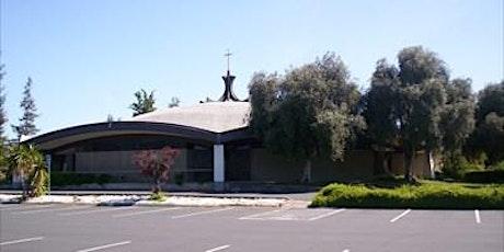 Saturday Vigil Mass tickets