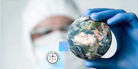 El Derecho Ambiental en el contexto pandemia. Análisis interdisciplinario entradas