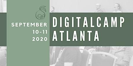 DigitalCamp Atlanta 2020 tickets