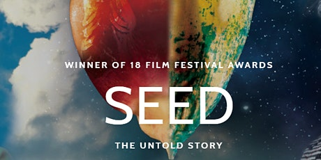 Seed: The Untold Story - film screening with Penn Climate Action Group tickets